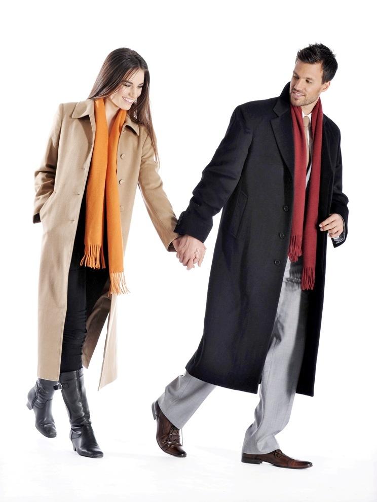 Cashmere Boutique - Quality Cashmere Coats & Jackets